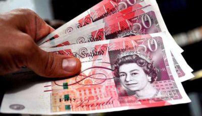 قدرت گرفتن «پوند انگلیس» در مقابل دلار در سال 2019