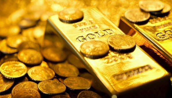 افزایش قیمت طلا همزمان با تشدید جنگ تجاری