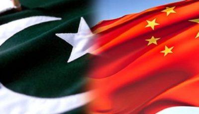 وزیر خارجه پاکستان: آمریکا حق دخالت در روابط میان ما و چین را ندارد