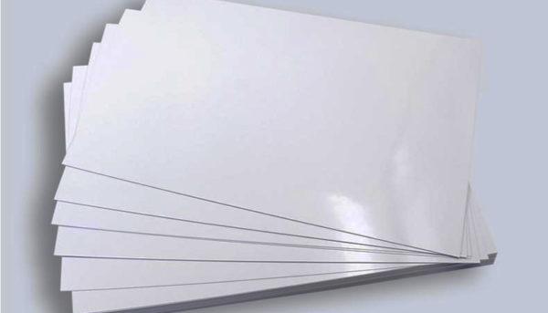 صدور مجوز واردات کاغذ گلاسه تا سقف ۲۵ هزار تن