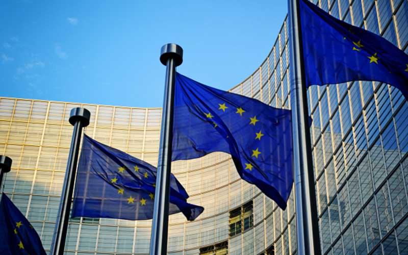 کمیسیون اقتصادی اروپا رشد منطقه یورو را با کاهش پیشبینی کرد