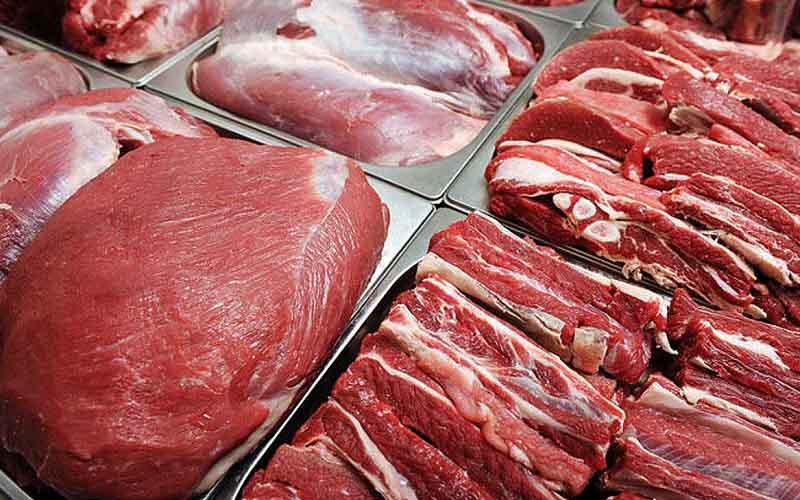 فروش اینترنتی گوشت به وزارت صنعت واگذار شد