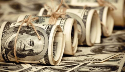بدهی ۱۱ میلیارد دلاری ایران
