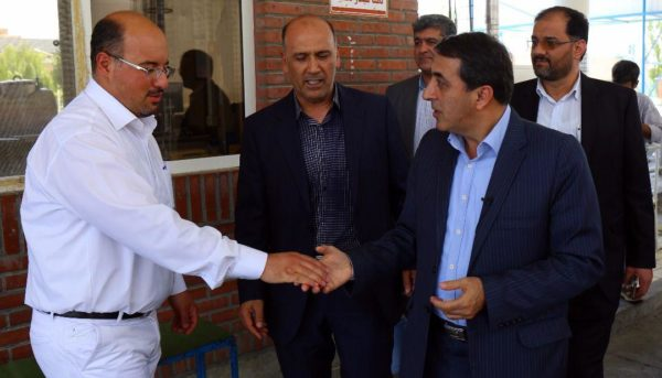 پگاه آذربایجان غربی امسال محصولات بیشتری صادر میکند