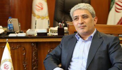 اعزام ۲۰۰ نفر از کارکنان بانک ملی به عراق برای کمک به تحویل ارز