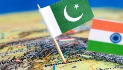 تلاش پاکستان و هند برای حل مناقشات آبی از طریق مذاکره