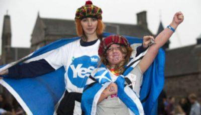 درآمد کلان گردشگری غذا در اسکاتلند
