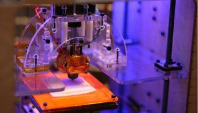قرار گرفتن ایران در میان ۶ کشور تولیدکننده پرینترهای سهبعدی صنعتی