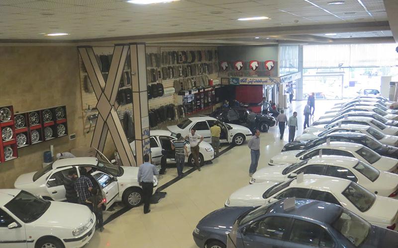 ارزانی خودرو ادامه دارد / آریو اتوماتیک ۱۳۱ میلیون تومان