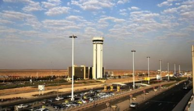 ورود «اسنپ» و «تپسی» به فرودگاه امام ممنوع شد