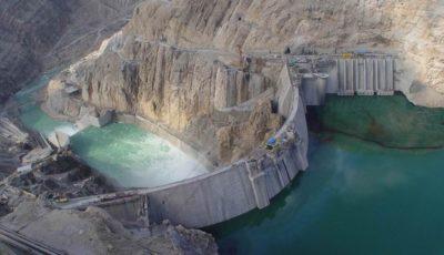 تونل انتقال آب حیات رودخانه کرج را تهدید میکند؟