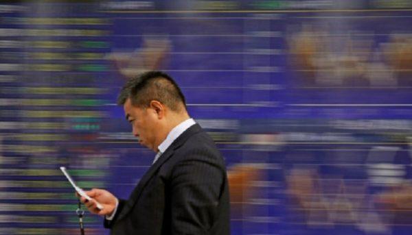 سهام آسیایی با تقویت یوآن رشد کرد