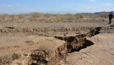 افت نیم متری آبهای زیرزمینی دشت ورامین و شهریار