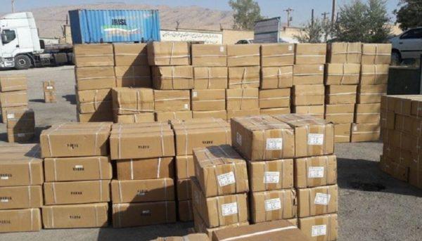 ۱۳ میلیارد دلار کالای قاچاق در بازار میچرخد