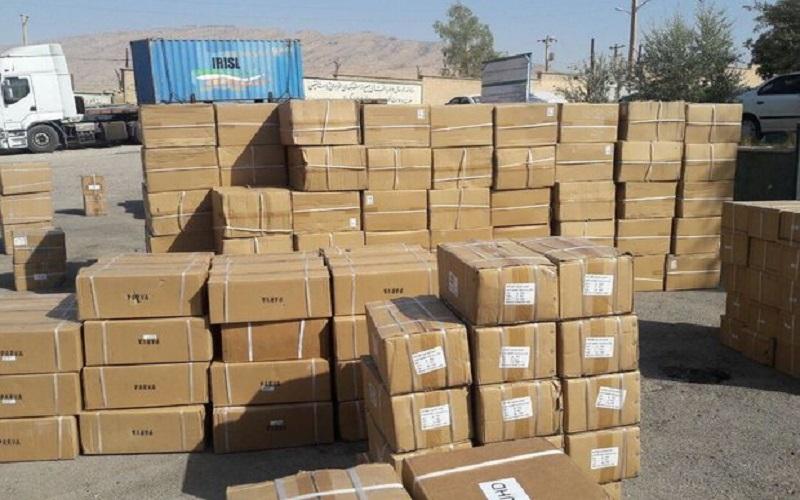 ۱۳ میلیارد دلار کالای قاچاق در بازار میچرخد - تجارتنیوز