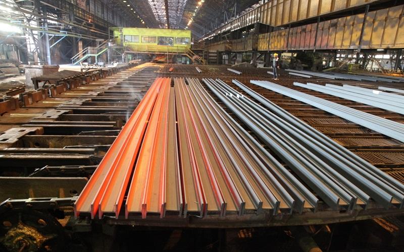 قیمت نجومی آهن کاهش مییابد