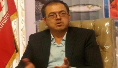 حضور کشتیهای صیادی چینی در آبهای ایران صحت ندارد