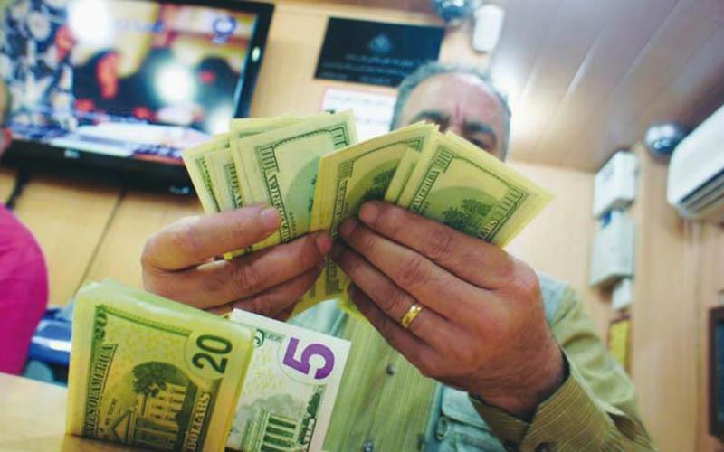 کاهش نرخ دلار برای تجار در بازار ثانویه