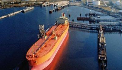 افزایش حجم صادرات بنزین چین