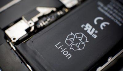باتریهای لیتیوم یونی گازهای سمی منتشر میکنند