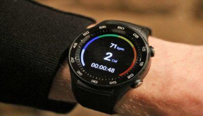 ساعت هوشمند «گوگل» مربی بدنسازیتان میشود