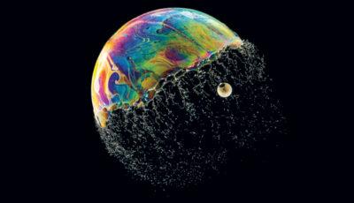 حباب قیمت و تورم؛ از گل لاله تا بهار آزادی