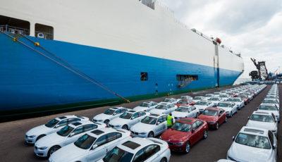 اعلام شرط ترخیص خودروهای وارداتی