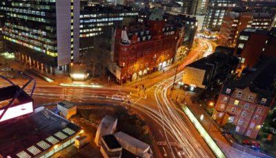 لندن میزبان استارتآپهای مهم جهانی میشود