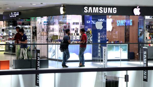 خریداران موبایل، زودتر اقدام کنند