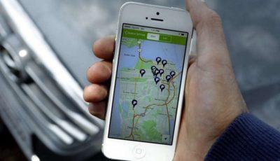 استارتآپهایی برای زندگی شهری؛ جستوجوی آنلاین جای پارک
