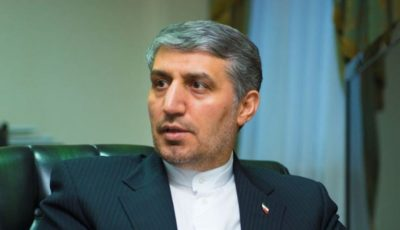 مبادلات تجاری ایران و قزاقستان ۷۰ درصد افزایش یافت
