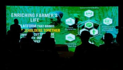 فناوری؛ راه نجات از خشکسالی و کمآبی