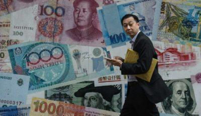 آیا بحران اقتصادی به والاستریت سرایت میکند؟