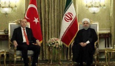 روسای جمهور ایران و ترکیه خواستار تجارت آزاد بین دو کشور شدند