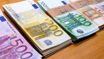 تنها چهار درصد حجم معاملات بازار ارز با اسکناس است