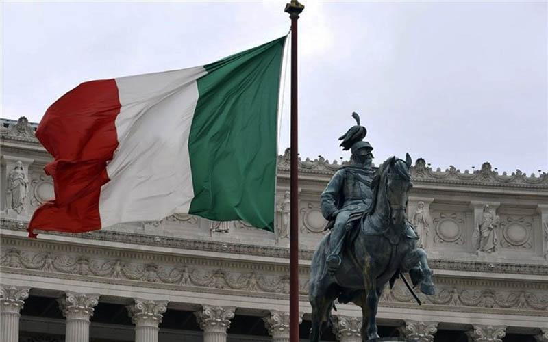 اقتصاد ایتالیا در معرض یک بحران جدید