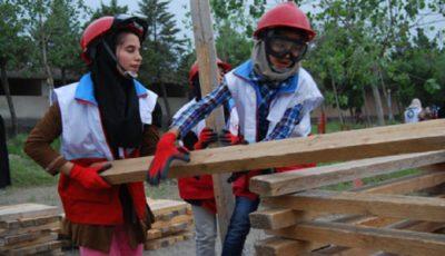 رقابت ۹۰۰ دانشآموز در مرحله کشوری المپیاد آماده