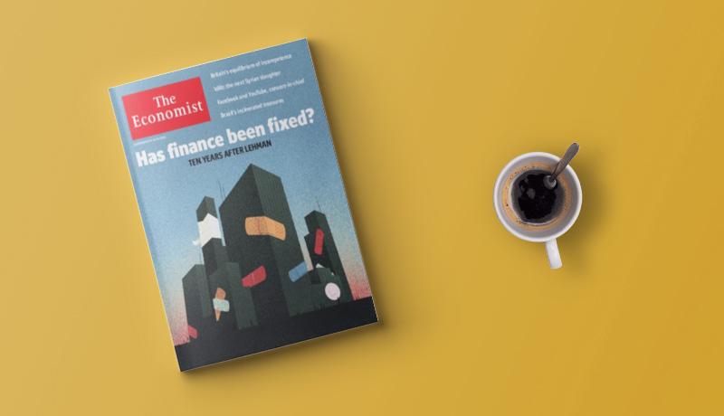 ریشهیابی شوکهای مالی تکاندهنده/آیا جهان از بحران مالی گذشته عبرت گرفته است؟
