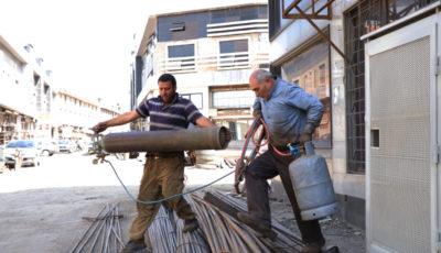دستمزد کارگران ایرانی یکسوم کارگران چینی!