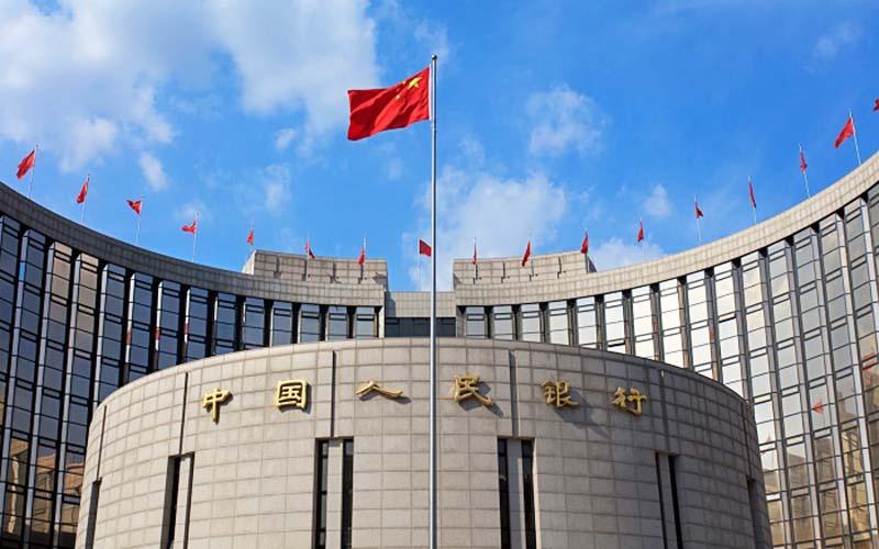 بانک مرکزی چین ۳.۵ میلیارد یوآن نقدینگی بازار را بیرون کشید