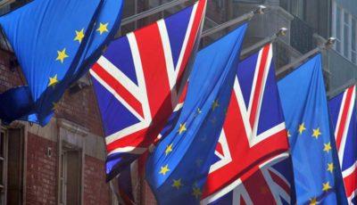 ضرر ۷۰۰ میلیارد پوندی بریتانیا از بریگزیت