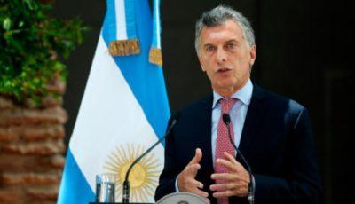 تدابیر جدید ریاضت اقتصادی در آرژانتین/کاهش تعداد وزرا و مالیاتستانی از صادرات