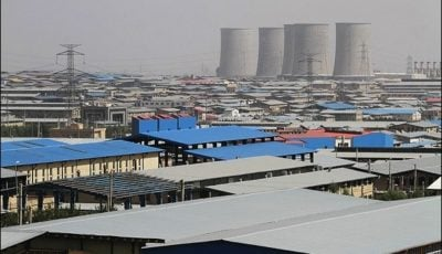 ۸۴ درصد واحدها در شهرکهای صنعتی گلستان تحت پوشش تصفیهخانه فاضلاب هستند