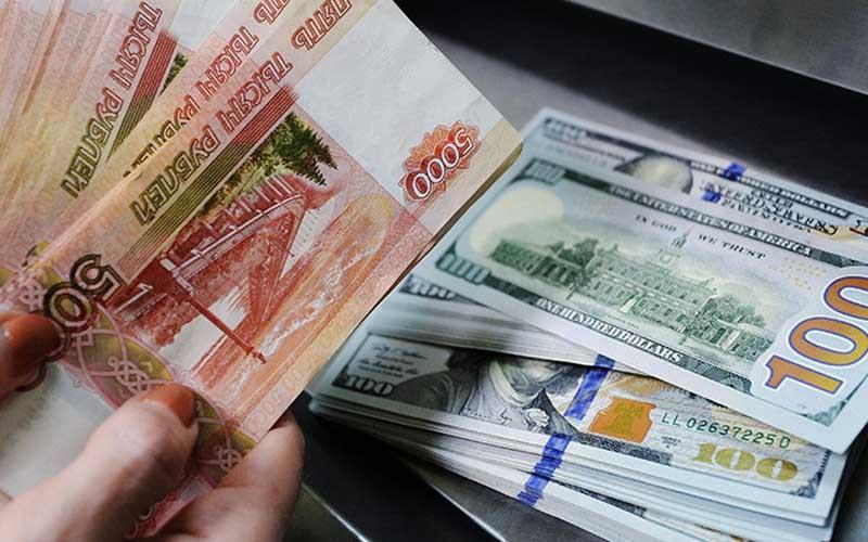 برنامه روسیه برای تضعیف دلار
