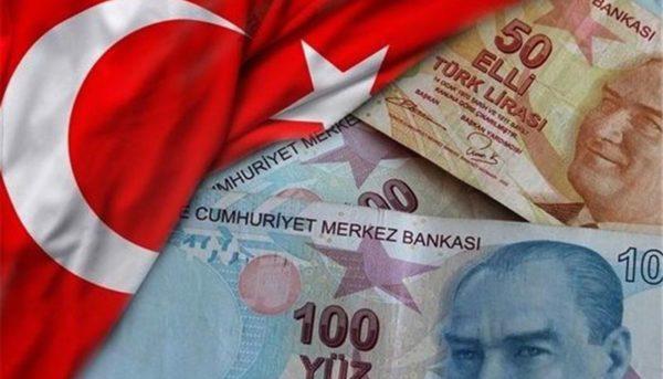 ترامپ لیر ترکیه را بیارزش کرد
