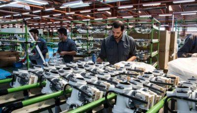 صنعت ایران در ۱۴۰۰ چگونه خواهد بود؟