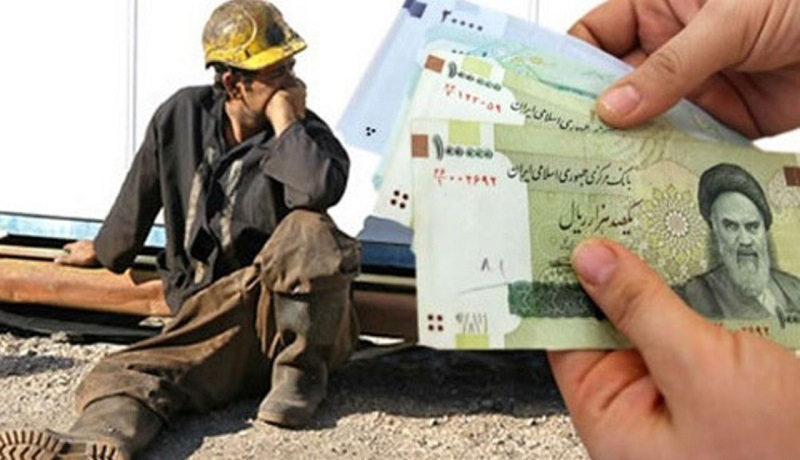 اعلام سازوکار افزایش دستمزد سال ۹۹