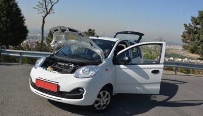 پيشبينی گرانی چشمگیر خودروهای چینی در نيمه دوم سال