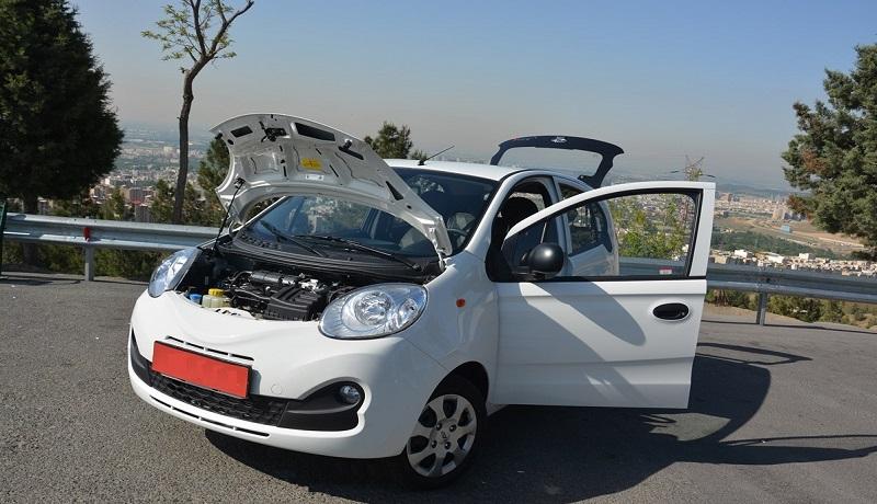 پیشبینی گرانی چشمگیر خودروهای چینی در نیمه دوم سال