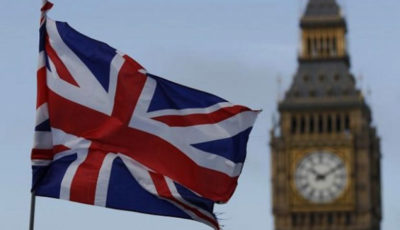 کاهش ۳ درصدی دستمزد پرداختی به شاغلان انگلیسی